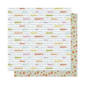 Liebe Papier - It's All Good - Seek Magic