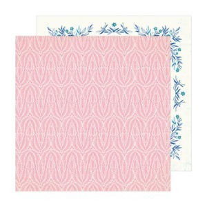 Liebe Papier - Sunny Days - Coral