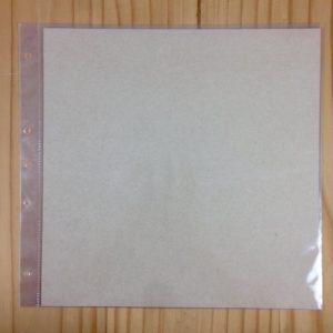 Liebe Papier - Refil Plastico 30 x 30 cm Liso