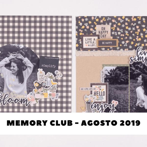 Curso Online - Memory Club 07
