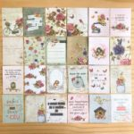 Liebe Papier - You Are my Home - Cards