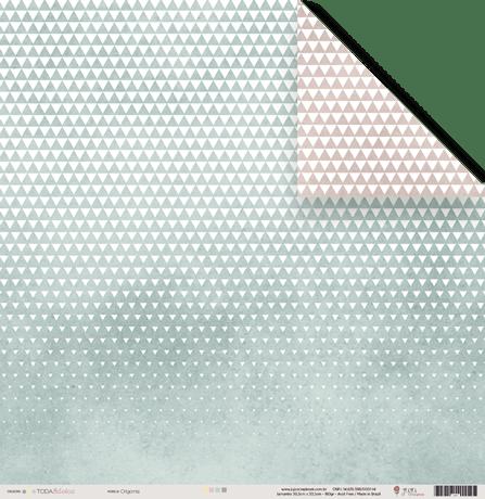 Liebe Papier - ColeÇÃo Toda BÁsica - Origamis