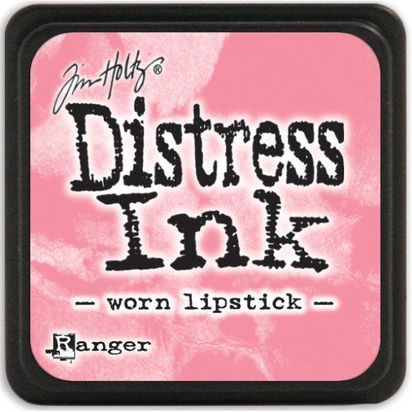 Black Soot - Distress Mini Ink - Tim Holtz