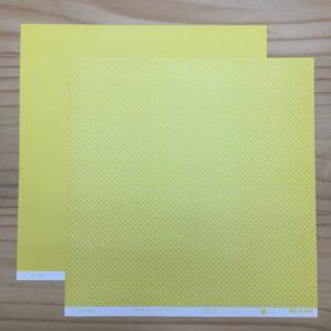 Liebe Papier - Dots - Bolinhas Sol