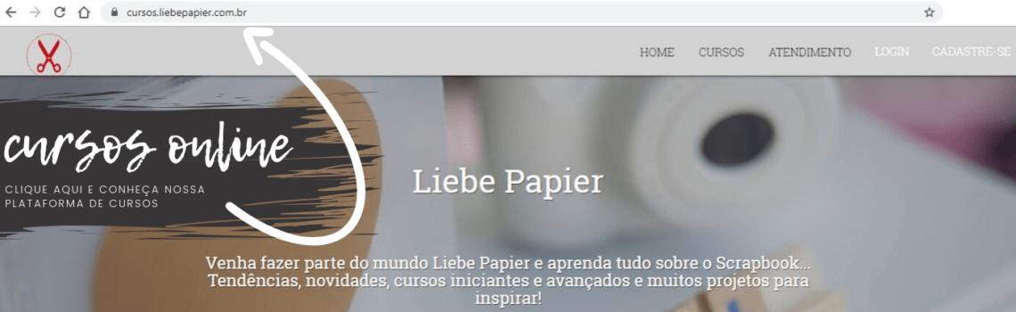 Liebe Papier