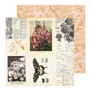 Liebe Papier - Heritage - Recollection