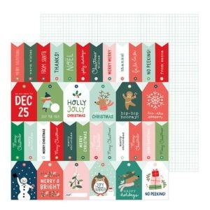 Liebe Papier - Merry Little Christmas - Holiday Cheer
