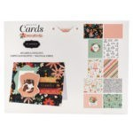 Liebe Papier - This is Family - Boxed Card Set
