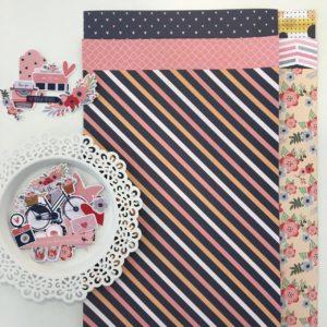 Liebe Papier - Calendario 2020 - Liebe Papier