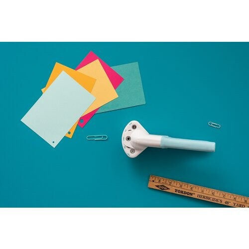 Liebe Papier - we r Memory Keepers Crop-a-dile - Multi-punch