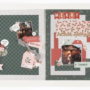 Liebe Papier - Curso Online - Memory Club 10