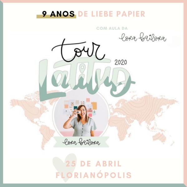 Liebe Papier - Evento Lora Bailora