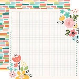 Liebe Papier - Simple Stories - Hey Crafty Girl - Create Beauty