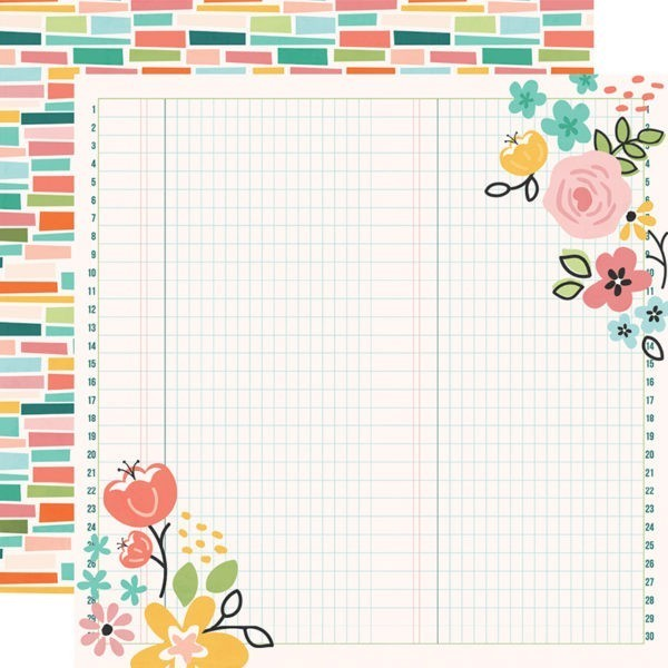 Liebe Papier - Simple Stories - Hey Crafty Girl - Create Beauty