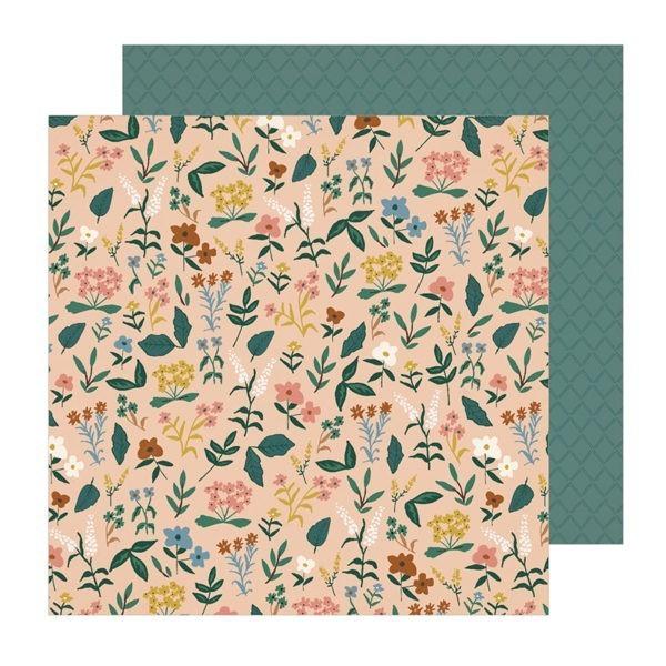 Liebe Papier - Magical Forest - Meadow