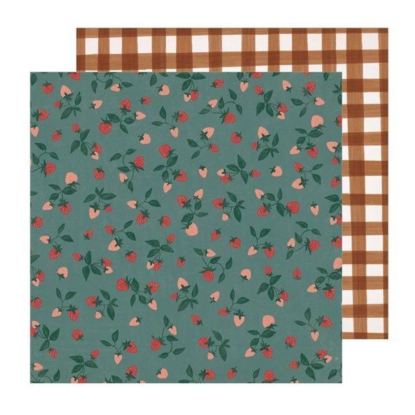 Liebe Papier - Magical Forest - Garden