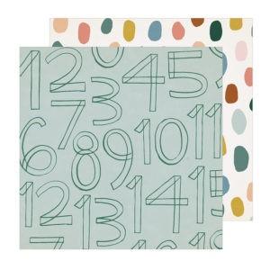 Liebe Papier - Crate Paper - Magical Forest - Little