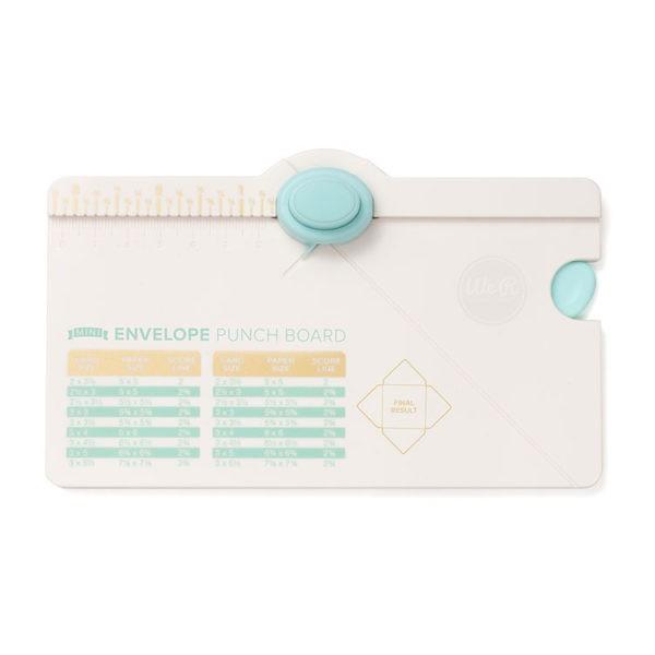 Liebe Papier - Mini Envelope - we r Memory Keepers