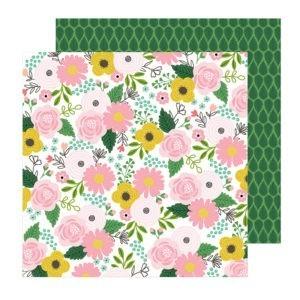 Liebe Papier - Pebbles - Lovely Moments - Bouquet