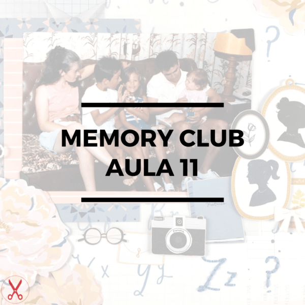 Curso Online – Memory Club 11