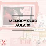 Memory Club 01 - Curso Online