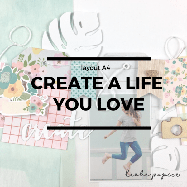 Create a life you love - Curso Online