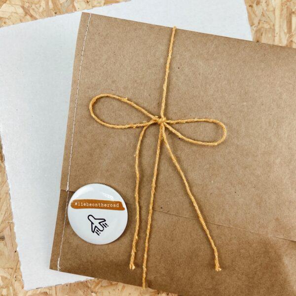 Liebe Papier - #liebeontheroad - Kit Extra