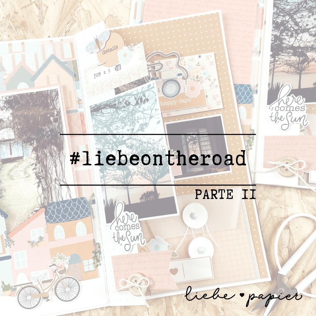 #liebeontheroad - TTN2