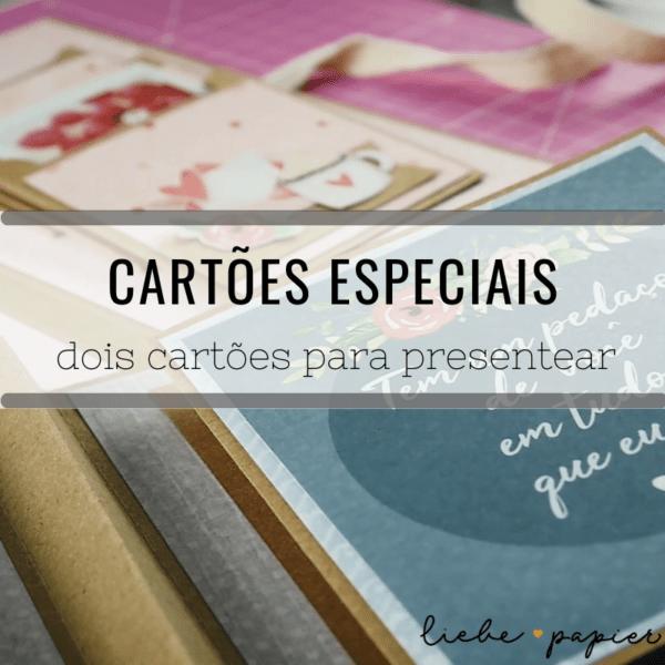 Cartões especial
