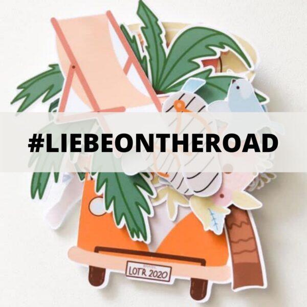 Liebe Papier - #liebeontheroad - Feeling tropical