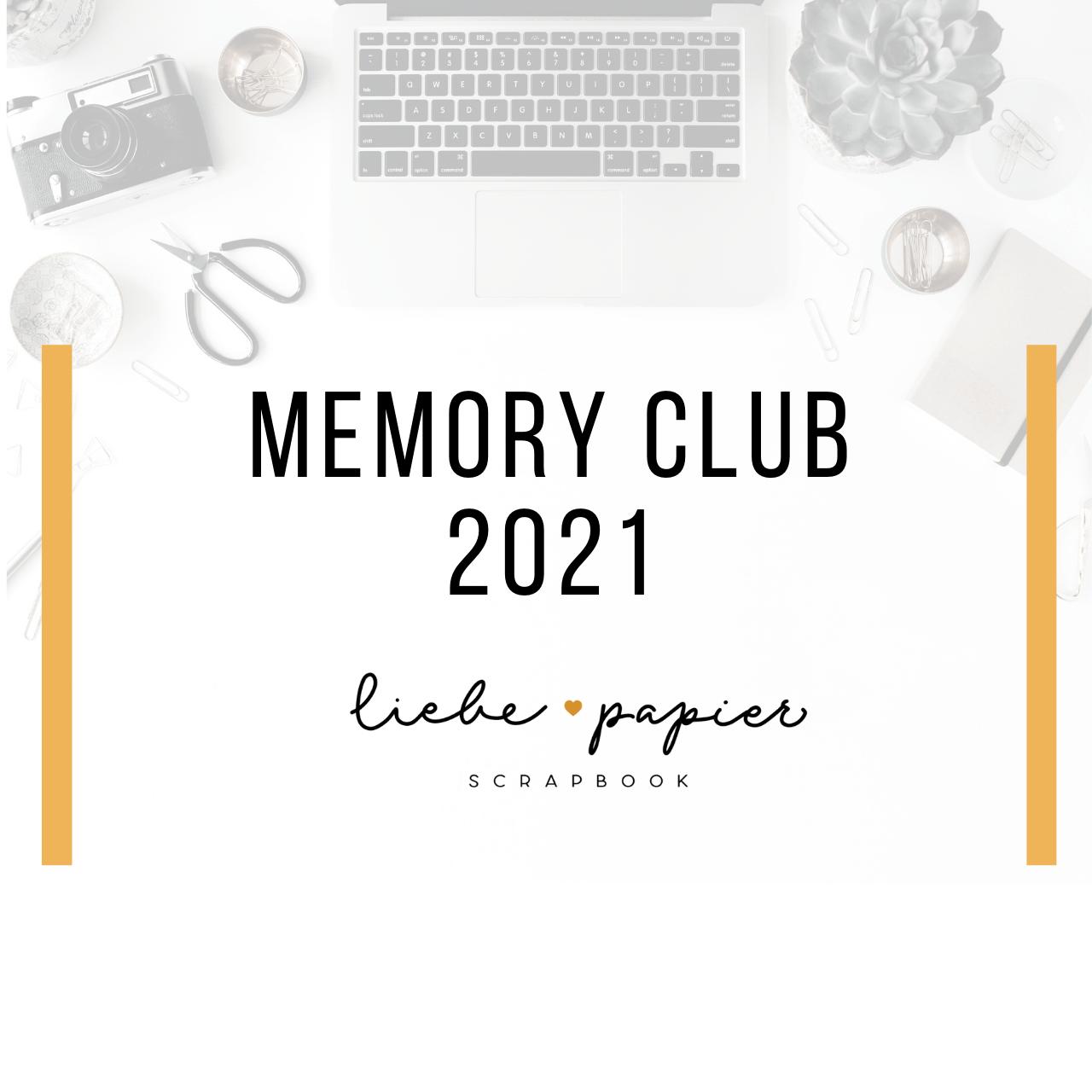 Memory Club 2021