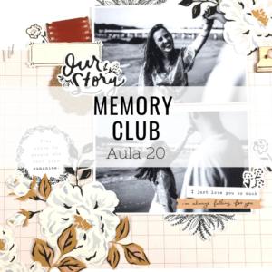 Memory Club - aula 20