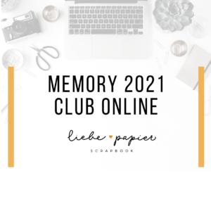 Memory Club 2021 Online