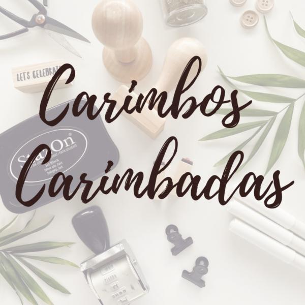 Oficina Carimbos&Carimbadas
